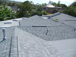 Roof Service Hawaii Inc