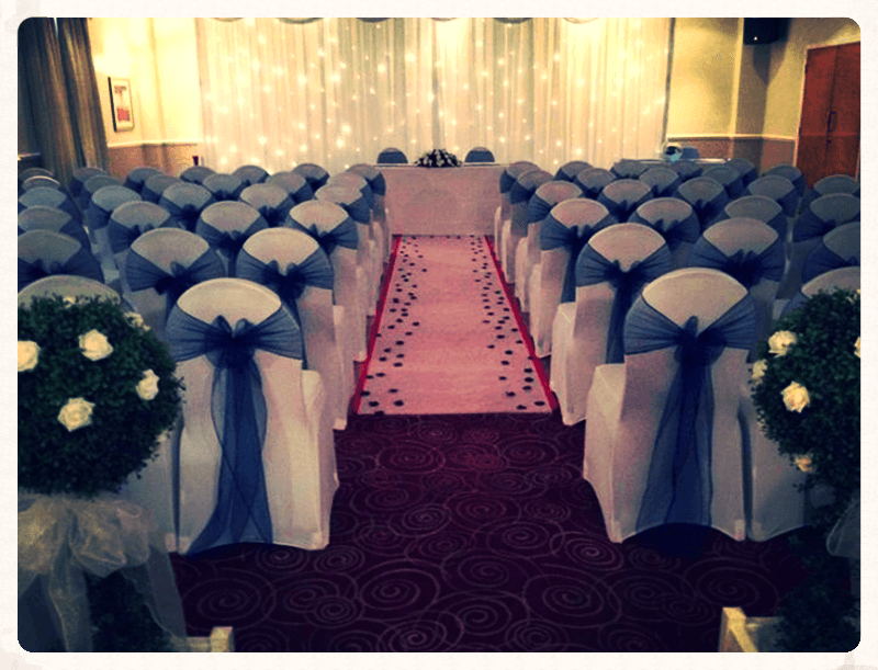 Chair Covers Ace Party