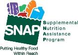 Mon, Feb 27: we will have a representative from SNAP here from 10am to 1pm at The Upper Room to help people with the SNAP application paperwork.