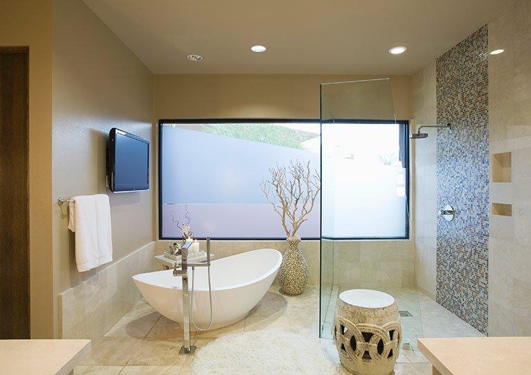 Austwest Plumbing and Gas Bathroom Renovations