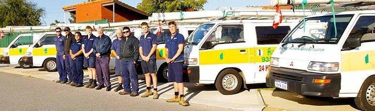 Austwest Plumbing Qualified Plumbers