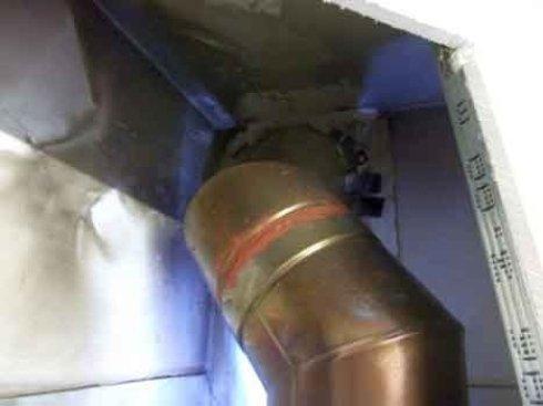 consulenza tecnica per installazione camini
