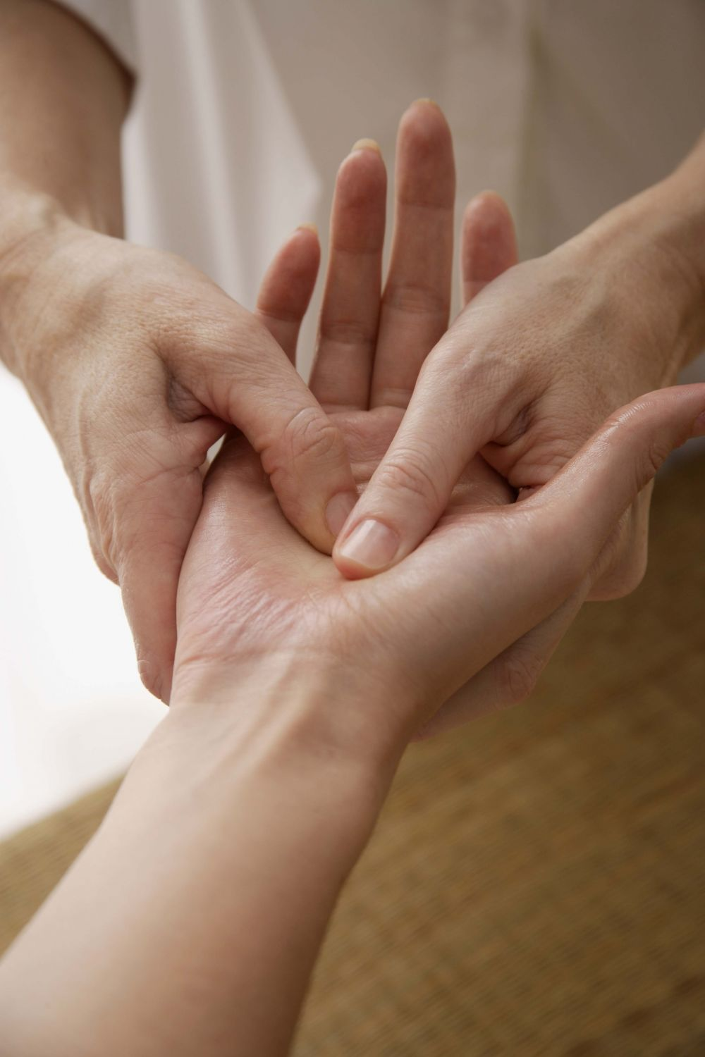Hand Massage from one of our expert massage therapists in Aiea, HI