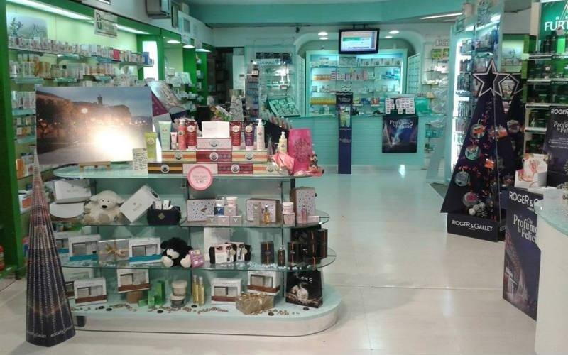 Farmacia di Jesi