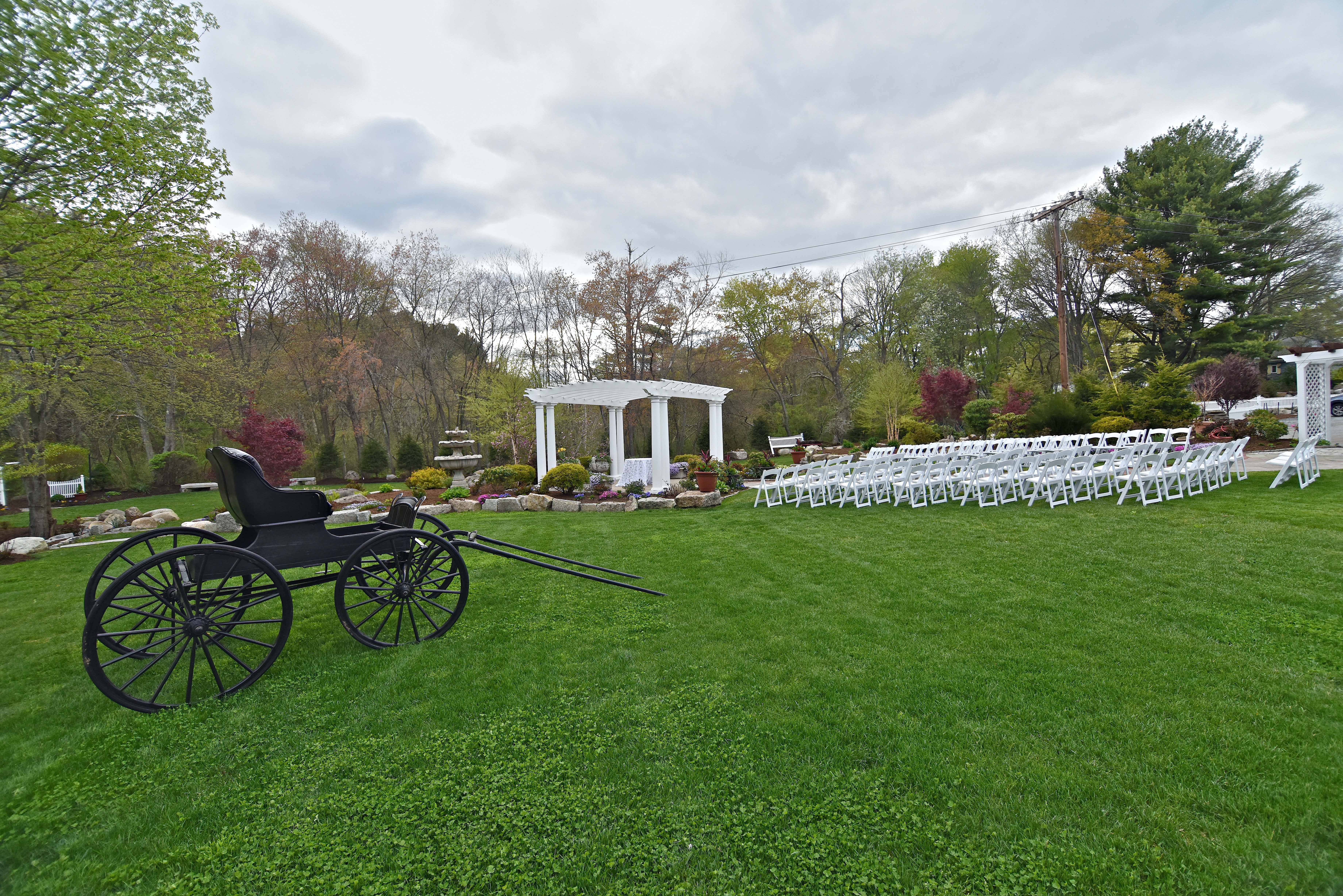 Wedding Venues in Bellingham, MA