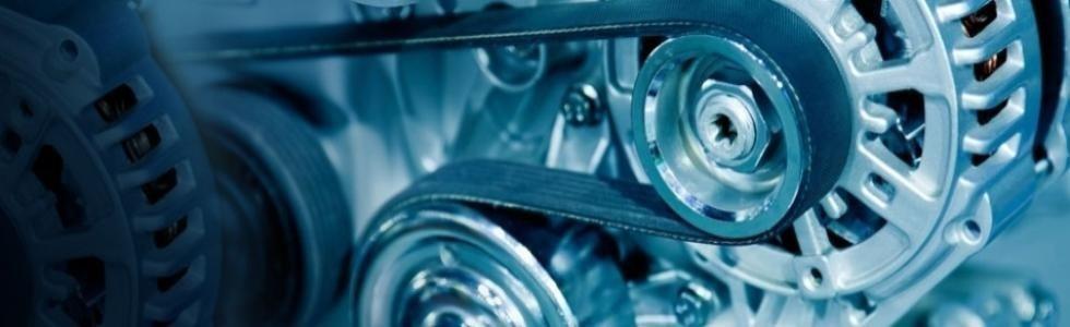 Autofficina Diesel Line