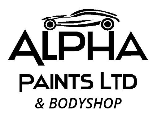 Alpha Paints