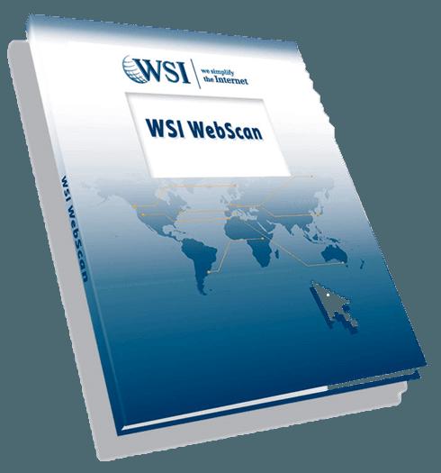 Diagnostico sitio web WebScan
