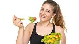 test dimagrimento, alimentazione sport