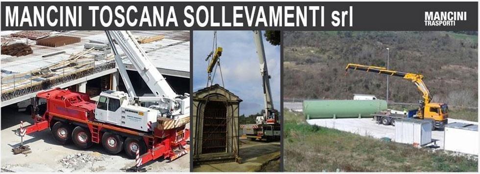 MANCINI TOSCANA SOLLEVAMENTI srl