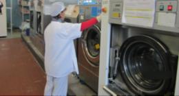 lavanderia a secco
