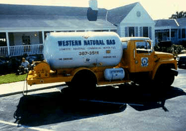 Western Natural Gas Jacksonville Fl Residential Services