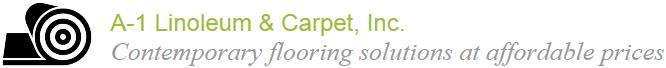 A-1 Linoleum & Carpet, Inc.