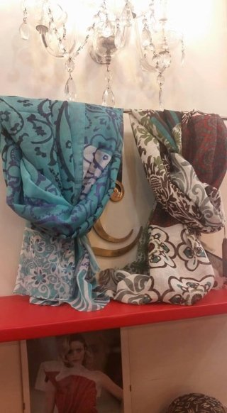 rome high fashion fabrics