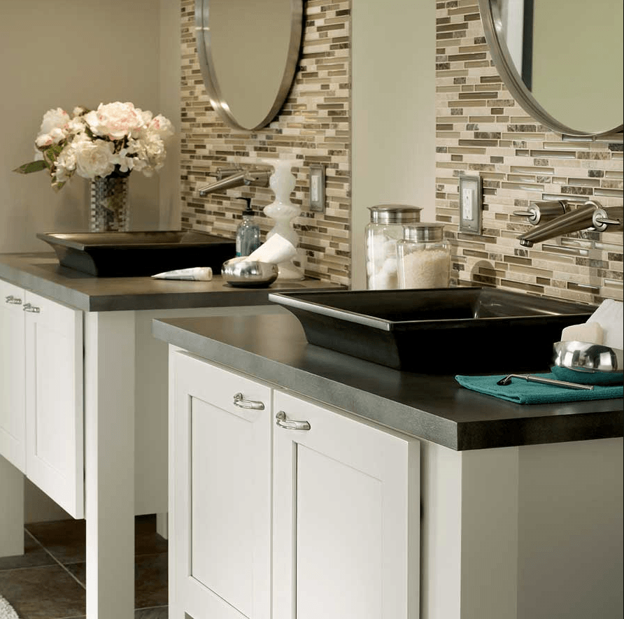 Custom Kitchen Cabinets Maryland