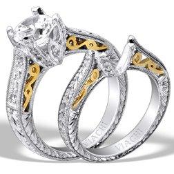 Diamond Rings Akron, OH
