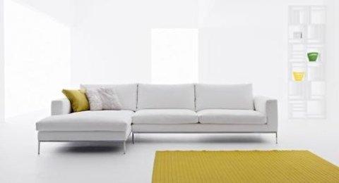 Poltrone e divani trento mobili arese for Divani trento