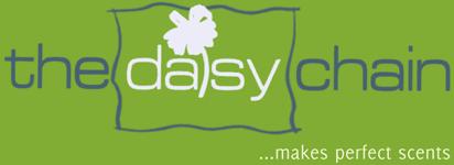he daisy chain logo