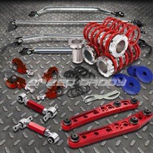 danics auto specials suspension