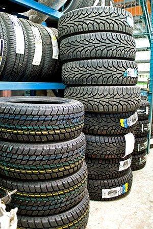danics auto specials tyres