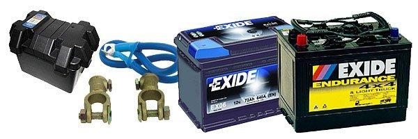 danics auto servicing battery