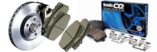 danics auto servicing brakes a