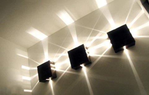 illuminazione d'interni