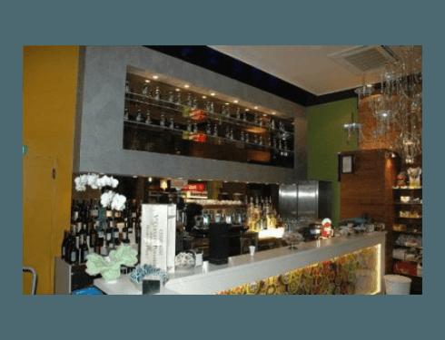 Impianti elettrici per caffetterie