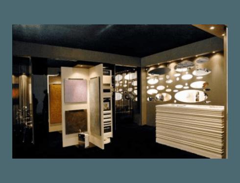 Illuminazione per spazi espositivi