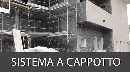SISTEMA A CAPPOTTO