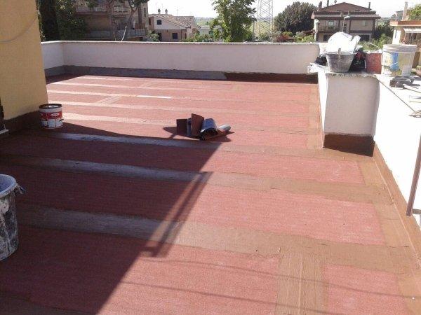 selfetene terrace