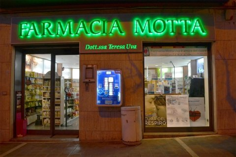 Farmacia prodotti matera farmacia motta uva - Farmacia di turno giardini naxos ...