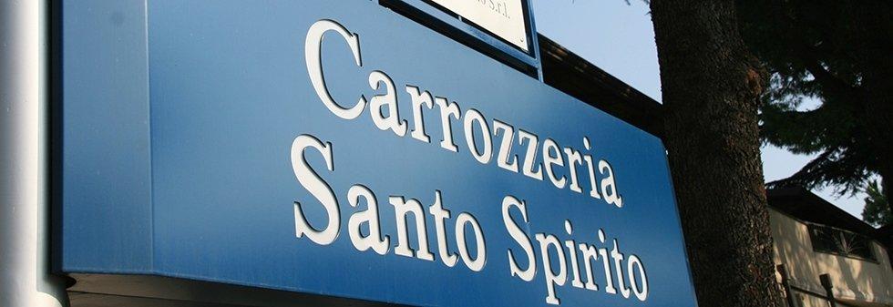Carrozzeria Santo Spirito