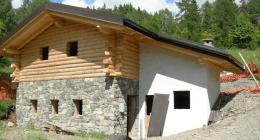 coperture e rivestimenti in legno