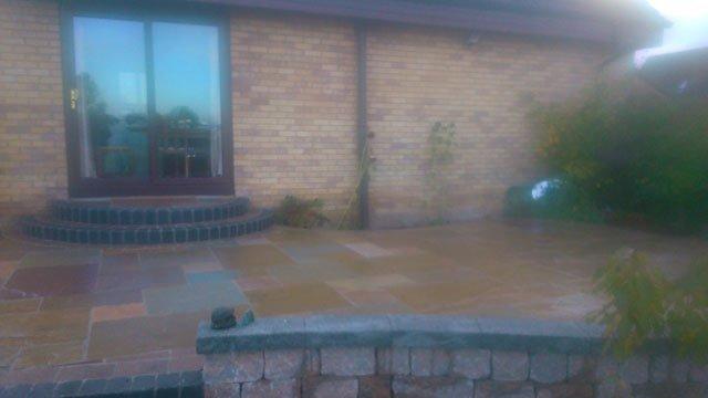 top-class patios