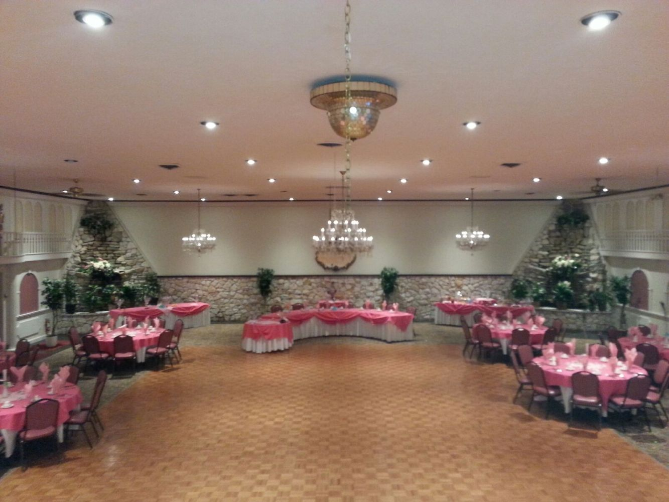 Banquet Facilities Middletown Ny Kuhl S Highland House
