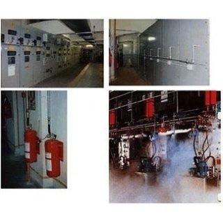 impianti a gas modulari