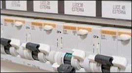 impianti elettrici abitazioni private