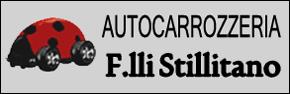 AUTOCARROZZERIA F.LLI STILLITANO - LOGO