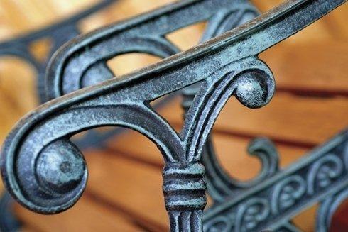 manufatti ferro