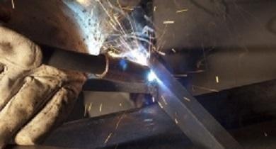 lavorazione acciaio