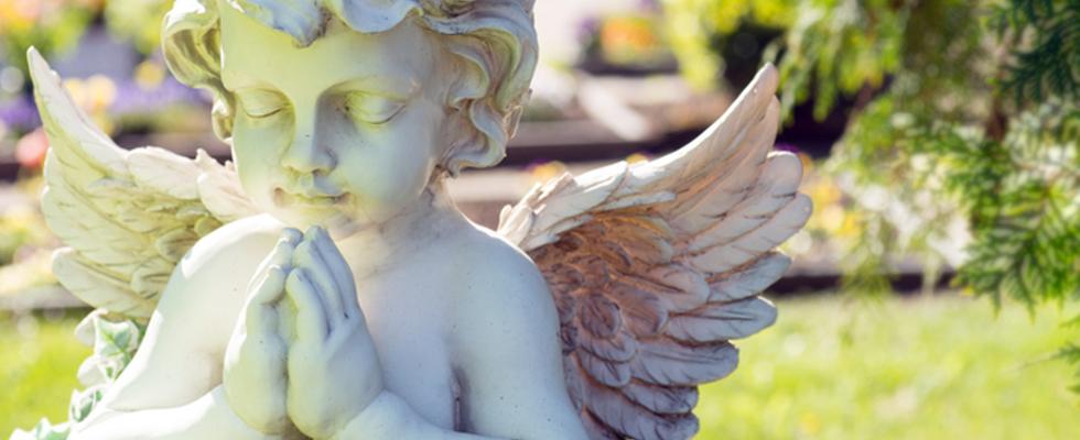 sculture arte funeraria