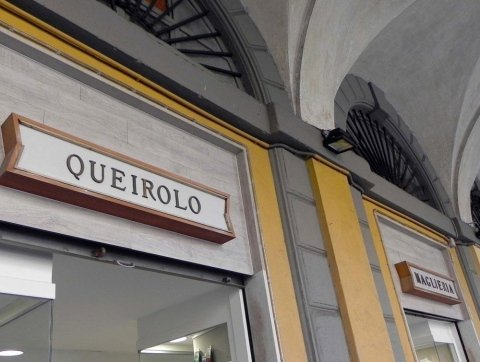 Punto Vendita Piazza Colombo Genova