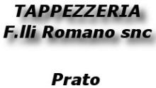 Tappezzeria F.lli Romano snc