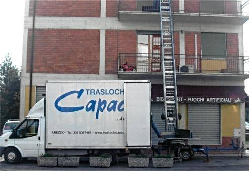 furgone traslochi capacci