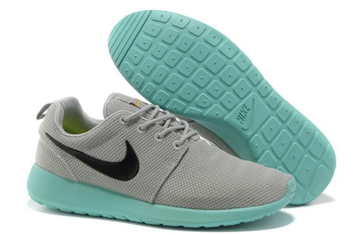 Mint Roshe Runs uk Roshe Free Run Grey Mint