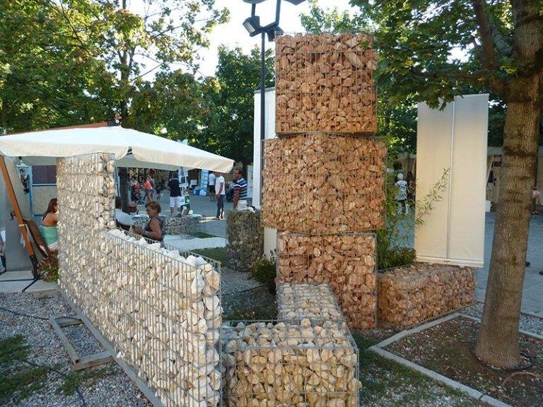 recinzioni in pietra