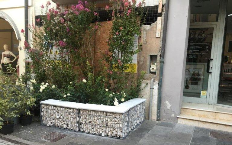 arredamento urbano fiera 2016