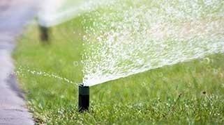Impianti di irrigazione - Perugia