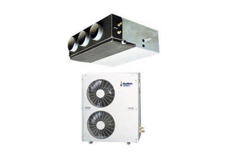 climatizzatori canalizzabili